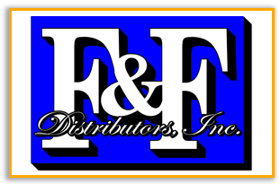 F & F Distributors Incorporated company