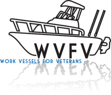 vessels for vets logo